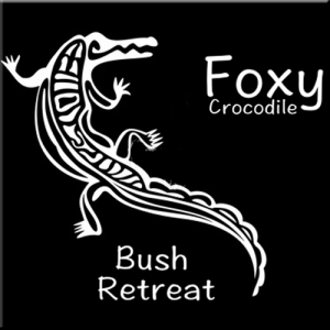 #foxycrocodilebushretreat